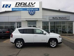2015 Jeep Compass Sport   - Low Mileage -