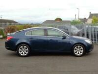 2014 Vauxhall Insignia 2.0 CDTi ecoFLEX Tech Line (s/s) 5dr Hatchback Diesel Man