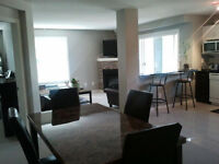 Beautiful modern 2 bed 2 bath