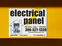 Electrical Panel Electrician - Get an Electrician.ca