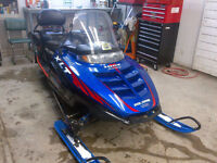Polaris Indy XLT Touring