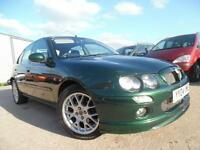 MG ZR 2.0 TURBO DIESEL 5 DOOR HATCHBACK