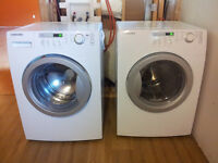 Samsung Washer/Dryer Set **Excellent deal**