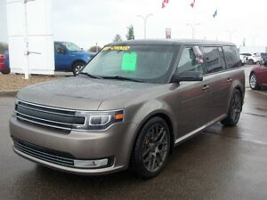 2013 Ford Flex LIMITED, GREAT FOR ROAD TRIP, COMFORT, PRATICAL