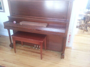Free Piano in great condition