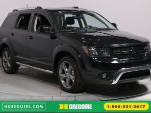 2018 Dodge Journey Crossroad 7PLACES CUIR MAGS BLUETOOTH