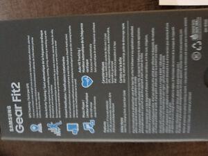 Samsung Gear Fit 2 Kitchener / Waterloo Kitchener Area image 2
