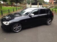 BMW 135i 2014