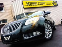 '11 Buick Regal! MINT! Off-Lease+Alloys!ONLY $114!!!
