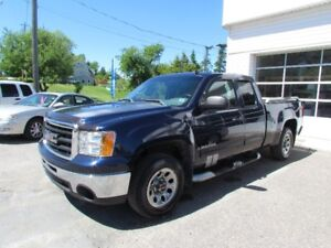2009 GMC SIERRA GFX EDITION! AC! 4X4! FINANCE NOW!
