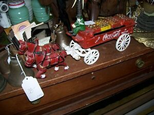 Large collection of vintage Tin Toys  Antiques and  Surprises