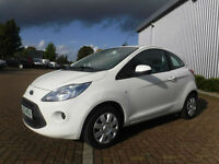 Ford Ka 1.2 Start Stop Left Hand Drive(LHD)
