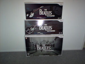 complet Beatles rock band for wee  brand new add photo Gatineau Ottawa / Gatineau Area image 3
