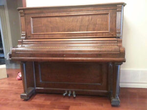 Used Upright Piano For Sale, Pick Up Only