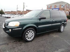 2005 buick terraza for sale