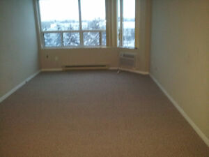 Two bedroom condo