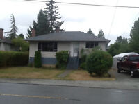 Maple  Ridge West 3 bedroom  home for rent , large lot, quiet