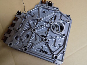 VW 4 sp automatic transmission 01M valve body with solenoids Kitchener / Waterloo Kitchener Area image 1