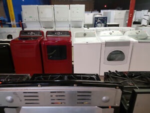 Washer Dryer Sets ~ Energy Efficient Models ~ DURHAM APPLIANCES
