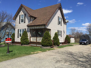 House for sale in Smooth Rock Falls @ 71, 5th Street