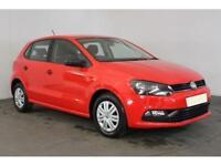 Volkswagen Polo S Hatchback 1.0 Manual Petrol GOOD / BAD CREDIT CAR FINANCE