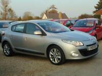 2011 Renault Megane 1.6 16V I-Music 5dr HATCHBACK Petrol Manual