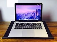 "Fully Refurbished 13"" Apple MacBook Pro i5"