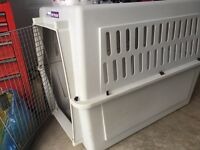 Dog kennel - xl