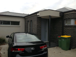 Room for rent in Maidstone (inner west)