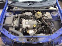 Corsa b engine 1L 95k
