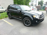 2008 Ford Escape XLT SUV, VGM