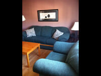 Skylar Peppler Couch and Chair