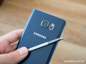 Samsung Note 5 32GB Black Sapphire Unlocked + A TON OF EXTRA'S