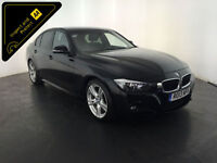 2013 BMW 318D M SPORT AUTOMATIC 1 OWNER SERVICE HISTORY FINANCE PX WELCOME