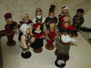 CHILDREN'S TABLE TOP CHOIR SET London Ontario image 3