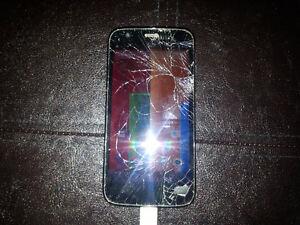 Motorola Moto G1 8GB Smartphone Cell Phone Parts Pieces Repair