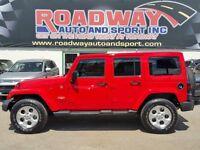 2015 Jeep Wrangler X Unlimited SAHARA