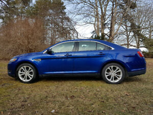 2013 Ford Taurus SEL **REDUCED**