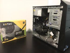 Good gaming computer / Bon ordinateur pour jeu