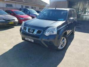 2012 NISSAN XTRAIL AUTO ,127***KLMS Roselands Canterbury Area Preview