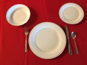Crown Ming Fine China Dishes