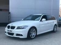 2011 BMW 3 Series 2.0 318i M Sport Touring 5dr