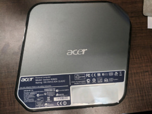 6x Acer Veriton N282G Ultra Slim Win 10 PC for $30 each
