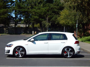 2015 Volkswagen GTI Performance Edt. ( best deal out there)