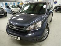 Honda CR-V I-VTEC ES + 6 SVS + JUST SVS + MAY 19 MOT