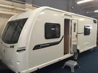 Coachman Vision 565 2014