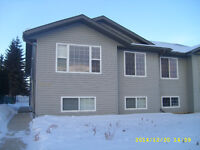 Large newer home in Bonnyville rent.