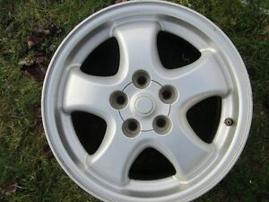 "4 Alum 16"" Rims for Sale"