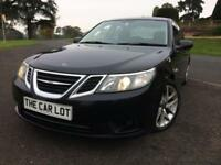 Saab 9-3 1.9TiD ( 150ps ) 2007MY Vector Sport IMMACULATE CONDITION