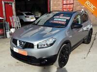 2013 Nissan Qashqai 1.5 dCi [110] 360 5dr HATCHBACK Diesel Manual